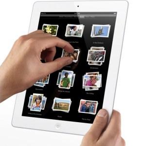 iPad 2 8GB