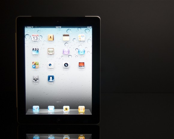 How to Return Your iPad 2 for the New iPad