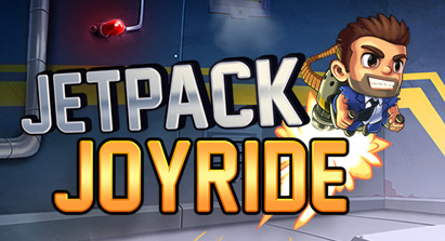 Jetpack Joyride fo Android is still missing.