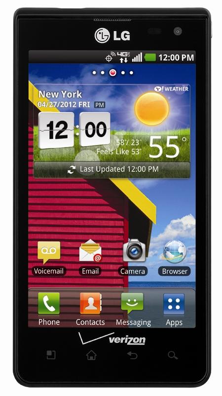 LG Lucid Launching March 29th on Verizon