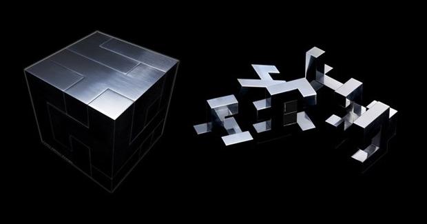 Mnemosyne USB Drive - $10,000
