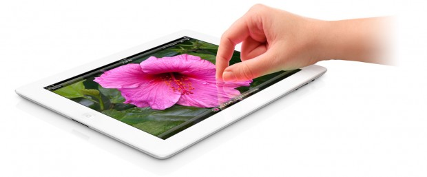 32 Apps Will Support the iPad's New Retina Display at Launch
