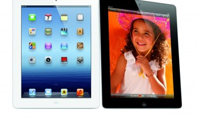 New iPad Now Available for Pre-Order at Radio Shack