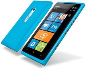 Nokia Lumia 900 Delay Makes Apple Look Genius