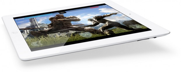 New iPad Event Video
