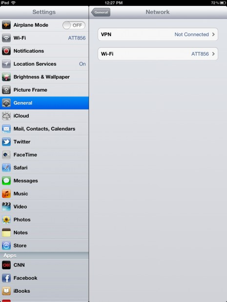 How to Fix New iPad Wi-Fi Connection Issues