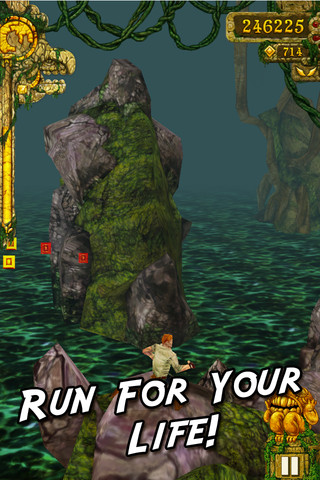 Temple Run for Android Arrives on March 27th