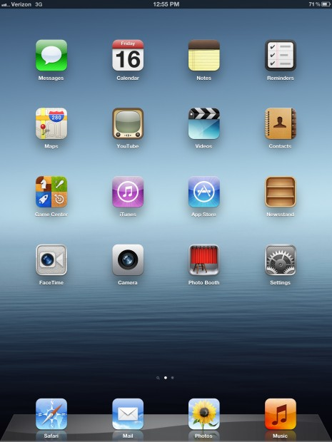 AT&T Needs to Change the '4G' Indicator on Its New iPad