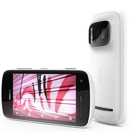 Nokia PureView 808 Release Date Pegged for May