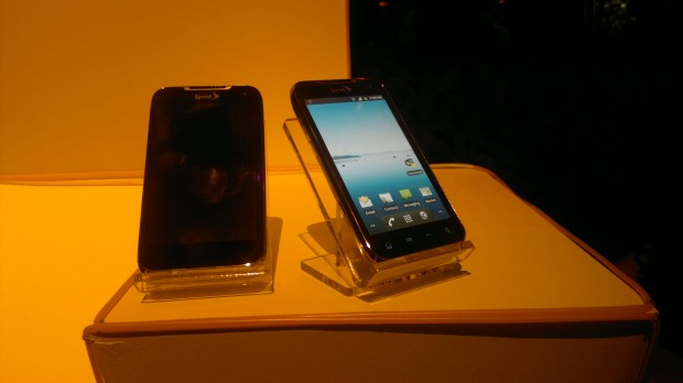 LG Viper 4G LTE Pre-Orders Begin April 12th at Sprint