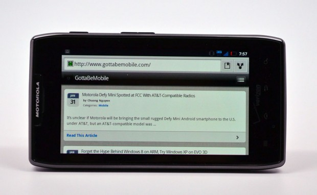 Motorola to Share Droid RAZR MAXX Android 4.0 Details Soon