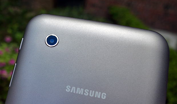 Samsung Galaxy Tab 2 7.0 Camera