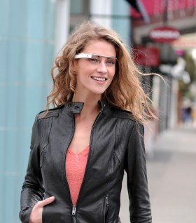 Google Glassses - Project Glass