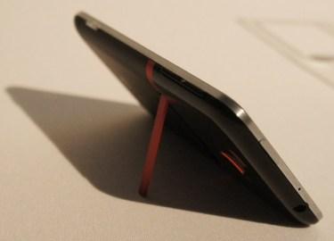 HTC EVO 4G LTE Kickstand 2