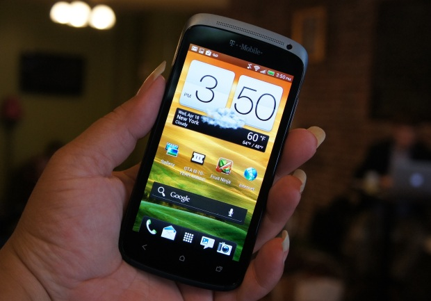 T-Mobile's HTC One S Is Good, But Customers Should Wait