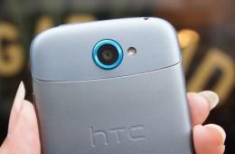 HTC One S Camera