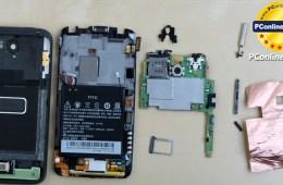 HTC One X Teardown