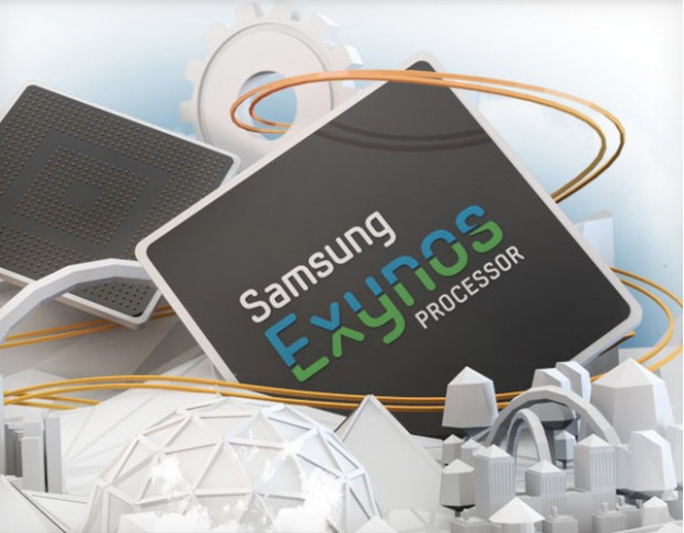 "Samsung's ""Next Galaxy"" Will Have a Quad-Core CPU"