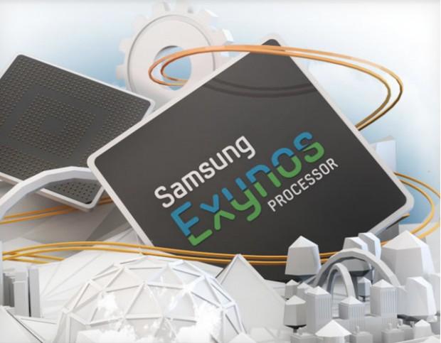 "Samsung's ""Next Galaxy"" Will Have a Quad-Core CPU"