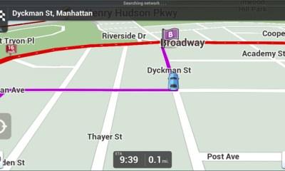 Waze GPS App