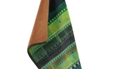 Toddy Cloth
