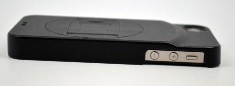 ZeroChroma iPhone 4S Case Review Profile
