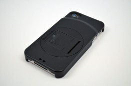 ZeroChroma iPhone 4S Case back