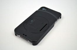 ZeroChroma iPhone 4S Case back