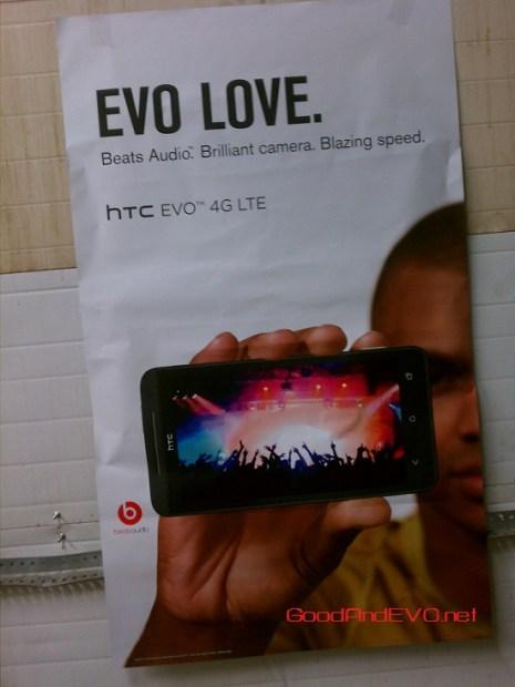 EVO 4G LTE
