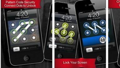 fake iphone lockscreen app