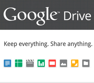 google drive how to automatically add to my drive