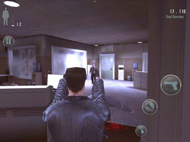 Max Payne for Android Delayed