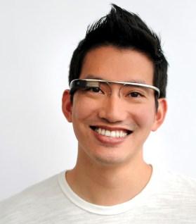 project glass Google Glasses