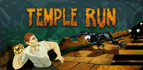 Temple Run for Android Gets An Update