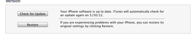 Absinthe 2.0 iPhone 4s jailbreak error fix
