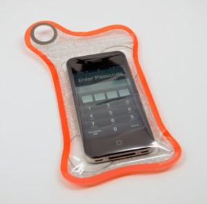 BubbleShield Waterproof iPhone Case Review