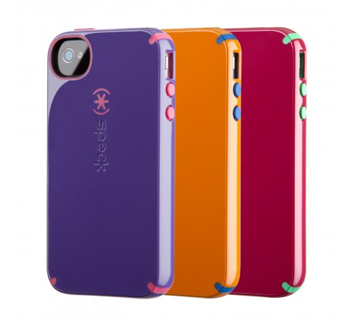CandyShell IPhone 4S case