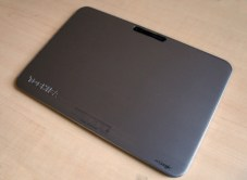 Toshiba Excite 10 LE back