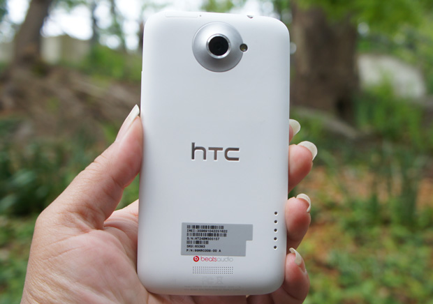 AT&T HTC One X Pre-Orders Start Arriving