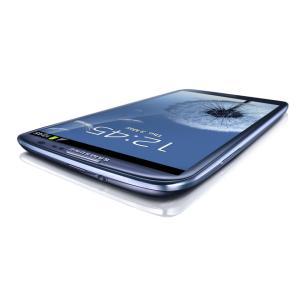 Samsung Galaxy S III Hands On