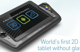 Gaikai Partners With Wikipad For Cloud Gaming on a Tablet