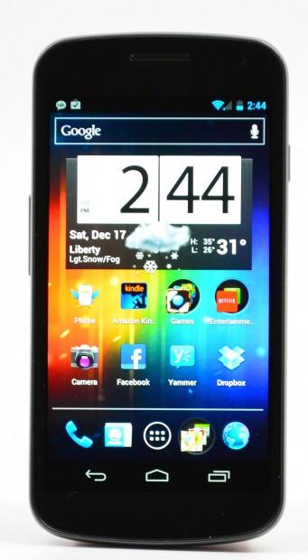 Five Months With The Verizon Galaxy Nexus