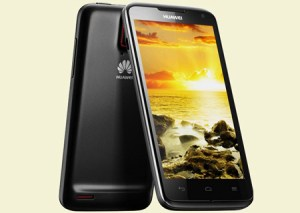 Huawei Ascend D Quad Hands On