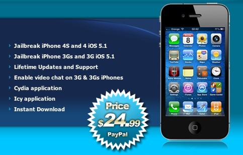 jailbreak iphone 4s iphone 4s jailbreak ripoffs continue 12541
