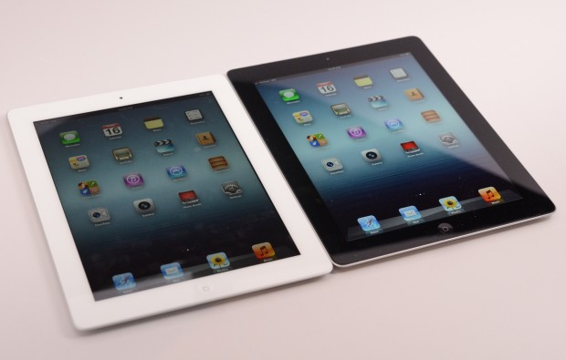 New iPad Shipping Times Improve to 3-5 Days in US