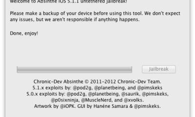 iphone 4s jailbreak 5.1.1