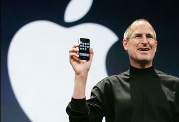 Steve Jobs reportedly played a role in the next two iPhone models, likely called the iPhone 6 and iPhone 5S.