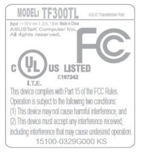 4G LTE Asus Transformer Pad 300 Release Gets Closer