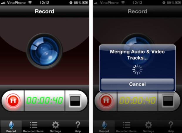 Jailbreak App Display Recorder Now Available in App Store