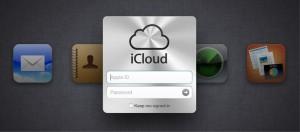 iCloud Login